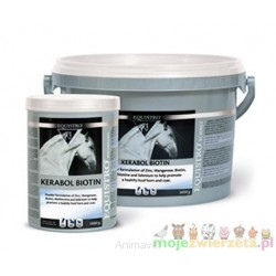 Equistro® Kerabol Biotin - 3 kg
