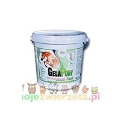 Gelapony® Fast - proszek - 600 g