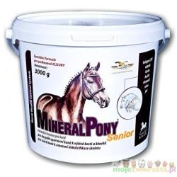 Mineralpony® Senior - 3000 g