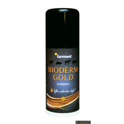 BIODERM GOLD spray - 100 ml (Charmil spray)