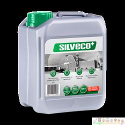 SILVECO+ 5 litrów - dezynfekcja, stop ASF