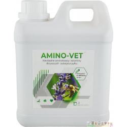 AMINO-VET 2000 ml – dokarmianie pszczół, substytut pyłku pszczelego